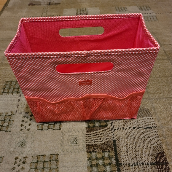 Thirty-One fold and file